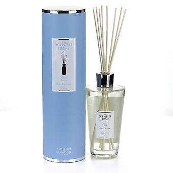 Ashleigh & Burwood Scented Home 500ml Reed Diffuser Gift Set