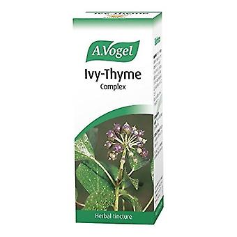 A.Vogel Ivy Thyme Complex 50ml (40416)