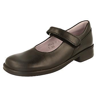 Tytöt alkavat Rite koulu kengät nopea askel