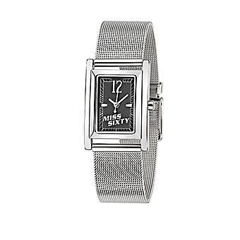 Miss 60 mesh horloge R0753101502