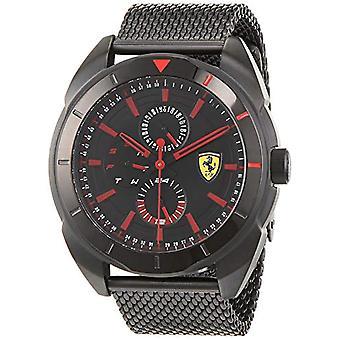 Scuderia Ferrari relógio homem ref. 0830636