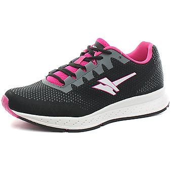 Gola Active Zenith 2 Black Womens Running Shoes / Trail Shoes