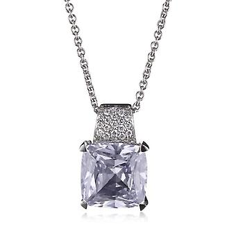 Viventy 762662 - Women's Collier with cubic zirconia - silver sterling 925