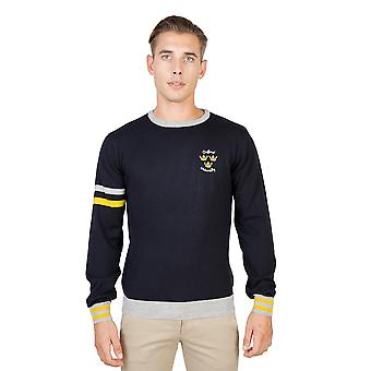 Oxford University-OXFORD_TRICOT-CREWNECK Mens Sweater
