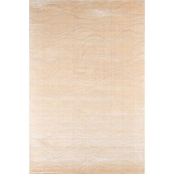 Fresco hand loomed ivory 2'3