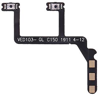 Volume Volume Button for OnePlus 7 Pro Flex Cable Repair Switch Spare Part