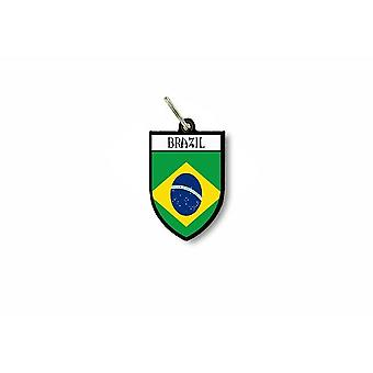 Key key door cle flag collection city bresil Brazilian coat of arms