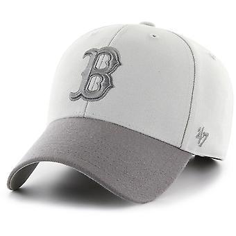 47 fire Adjustable Cap - MVP Boston Red Sox grey