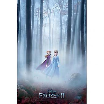 Bevroren 2 poster Woods 117