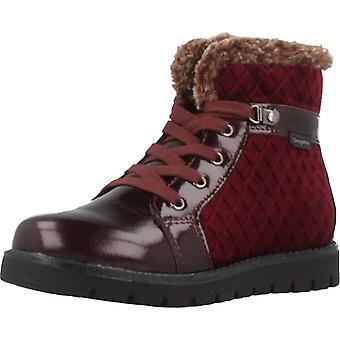 Conguitos Boots Ii111275 Couleur Bordeaux