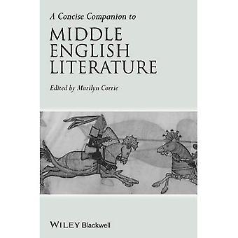Kurze Ergänzung zu mittelenglischen Literatur (präzise Begleiter zur Literatur und Kultur)