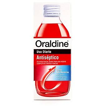 Oraldine Colutorio 400 ml (Health & Beauty , Personal Care , Oral Care , Mouthwash)