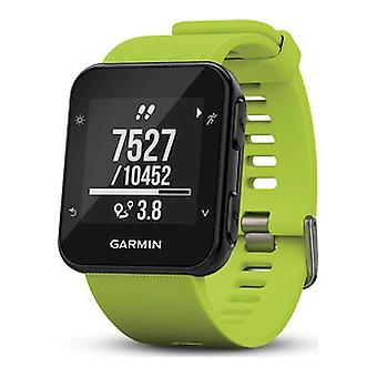 Garmin - Activity Tracker - Smartwatch - Forerunner 35 lime - 010-01689-11