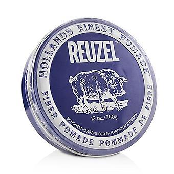 Reuzel Fiber Pomade - 340g/12oz