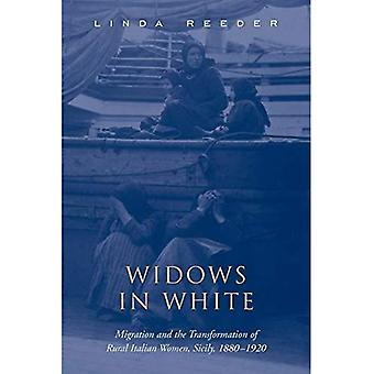 Widows in White: Migration and the Transformation of Rural Women, Sicily, 1880-1928 (Studies in Gender & History)
