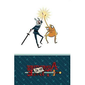 Adventure Time De Keerzijde Vol. 1