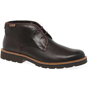 Pikolinos Bellow Herre Chukka støvler