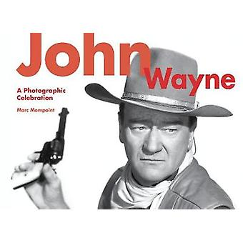John Wayne by Marc Mompoint