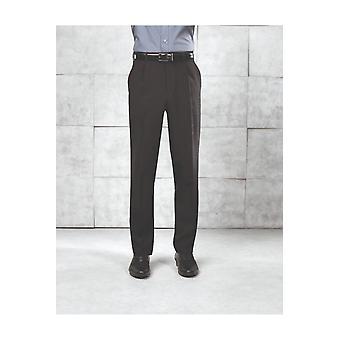Premier polyester trousers ( single pleat) pr520