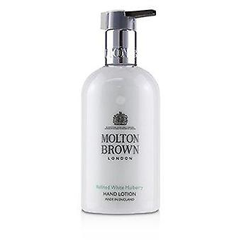 Refined white mulberry hand lotion 231481 300ml/10oz