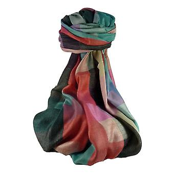 Mens Premium Silk Contemporary Scarf 4799 by Pashmina & Silk