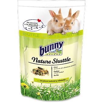 Bunny Nature Shuttle Rabbit (Small pets , Dry Food and Mixtures)