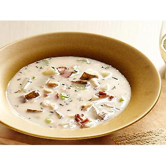 Clam Chowder Suppe Base-( 25lb )