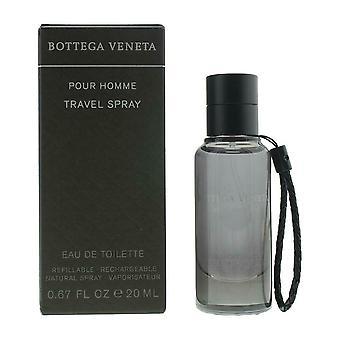 Bottega Veneta Pour Homme Eau de Toilette 20ml EDT Spray