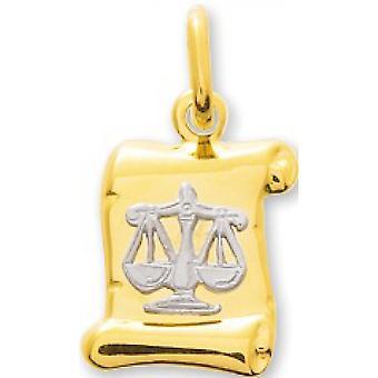 M daille balance gold bicolor
