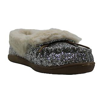 I.n.c. Yasmina Faux-Fur Slippers, Created for Macy's Women's Shoes