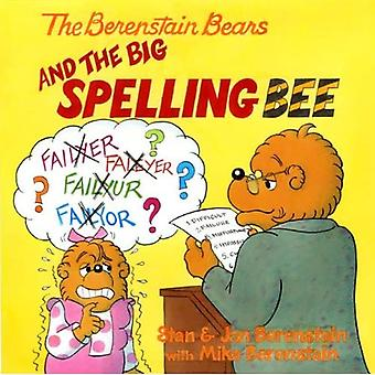 The Berenstain Bears et le grand concours d'orthographe