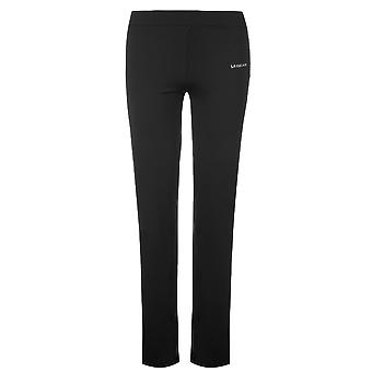 LA Gear Womens Yoga Pants Ladies Stretched Trousers Tracksuit Bottoms
