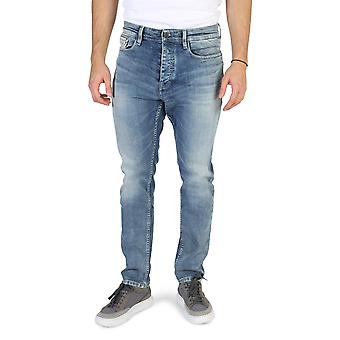 Calvin Klein Original Men All Year Jeans - Blue Color 38441