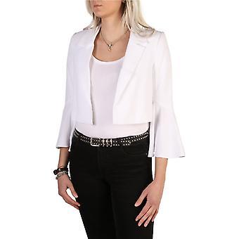 Guess women's blazer white 83g200 8177z