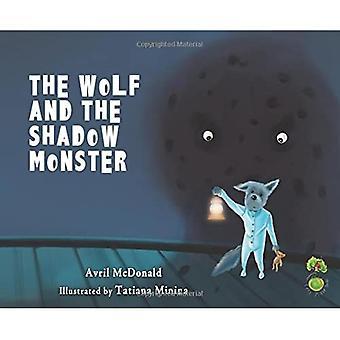 Wolf en de schaduw Monster