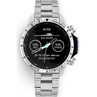 Viita - Smartwatch - Unisex - Active HRV Tachymeter - ST01W8011