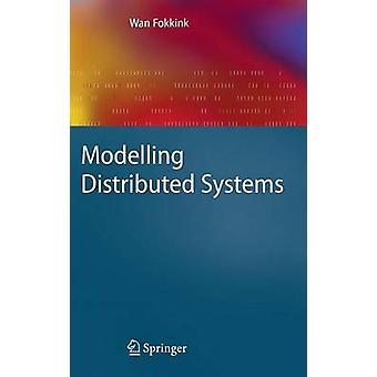 Modelling Distributed Systems by Fokkink & Wan