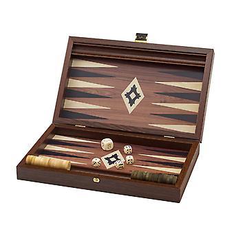 Manopoulos Wenge matka Backgammon asettaa