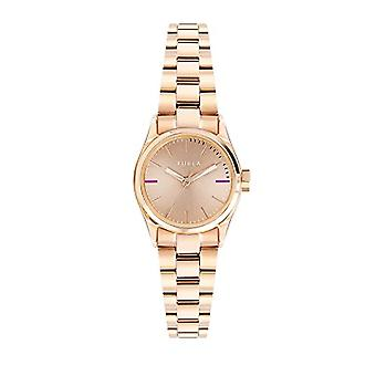 FURLA Classic women's Quartz analogue watch with stainless steel band R4253101505