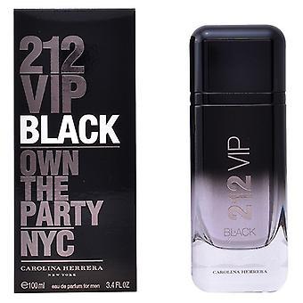 Men-apos;s Parfum 212 Vip Black Carolina Herrera EDP