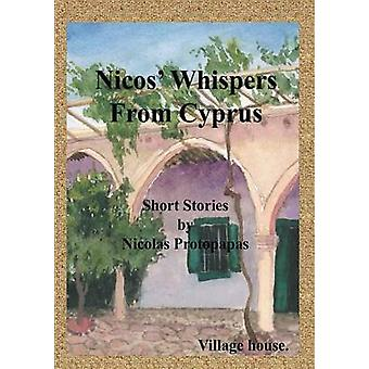 Nicos Whispers from Cyprus by Protopapas & Nicolas