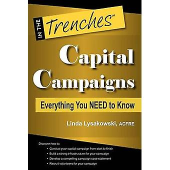 Capital Campaigns Everything You Need to Know by Lysakowski & Linda