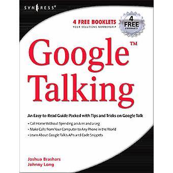 Google Talking by Baskin & Brian