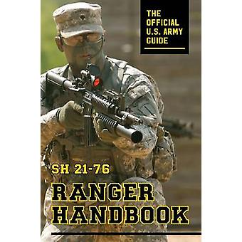 Ranger Handbook by Army & United States. Army United States.