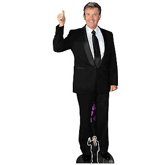 Daniel O'Donnell Lifesize Cardboard Cutout / Standee / Standup