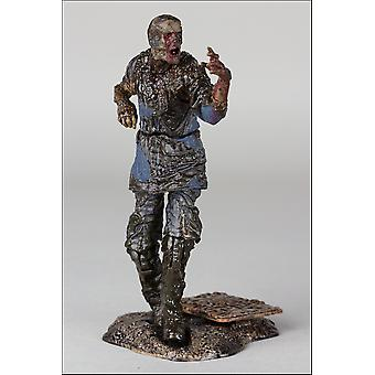 Mud Walker Poseable Figure from The Walking Dead