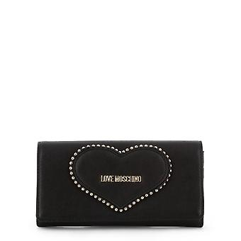 Love moschino women's clutch bag a511
