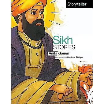 Sikh Stories by Anita Ganeri - 9781783880119 Book