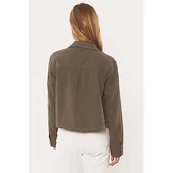 Sisstrevolution salute jacket