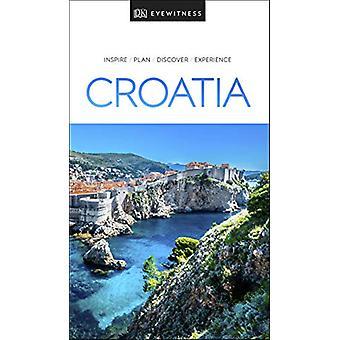 DK Eyewitness Croatia by DK Eyewitness - 9780241360095 Book
